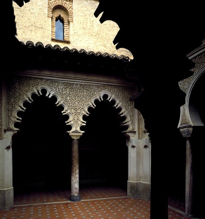 Baños Arabes Tordesillas:Real Monasterio de Santa Clara de Tordesillas fue fundado en 1363 por